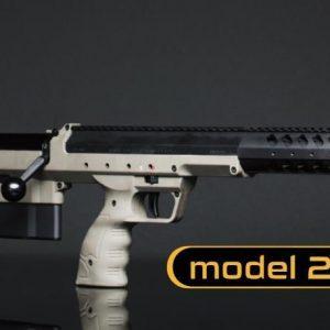 """楓葉精密代理 2018 SRS A1 """"最新改款"""" 犢牛式狙擊槍 20吋運動版 FDE 沙"""