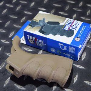 G&G 怪怪 GR16 M4系列 戰術握把 馬達握把 DE 沙色 G-03-094-1