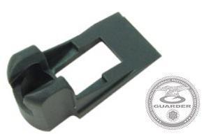 警星 GUARDER WA SCW 彈匣用強化含彈口 WA-16 (SCW)