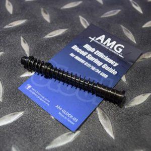 AMG MARUI G17 G18C G34 GBB 高效能抗寒覆進簧導桿組 AM-GLOCK-03