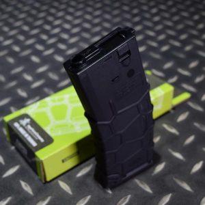 VFC VR16 QRS QMAG AEG 電動槍 300連彈匣 VF9-MAG-QRSE300-BK01