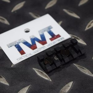 TWI B-11Y 專用魚骨片 短版 ZenitCo 澤寧特 黑色