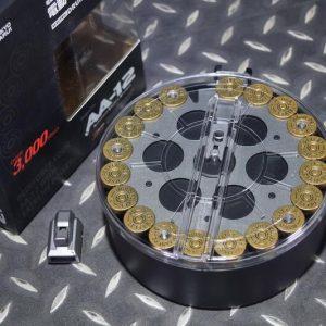 TOKYO MARUI 馬牌 AA-12 AEG 3000發 電動彈鼓 彈匣