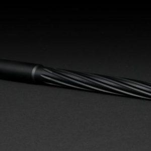 楓葉精密 SRS A1 A2 犢牛式手拉空氣狙擊槍 18吋 螺旋溝槽重型外管 槍管 SBA-OBL-22