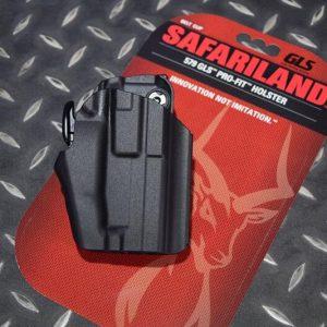 真品 沙法利蘭 SAFARILAND 579 萬用槍套 緊緻型 右手版 手槍 579-183-411