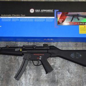 G&G 怪怪 TGM A2 ETU MP5 AEG 電動槍 衝鋒槍 TGP-PM5-MK2-BNB-NCM