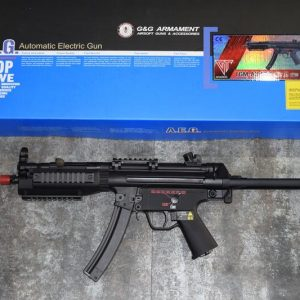 G&G 怪怪 TGM A3 ETU MP5 AEG 電動槍 衝鋒槍 TGP-PM5-MK3-BNB-NCM