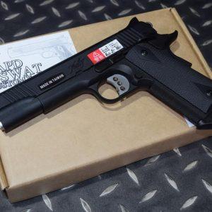 謎版 VFC新系統 1911 KIMBER LAPD Custom II GBB 瓦斯手槍