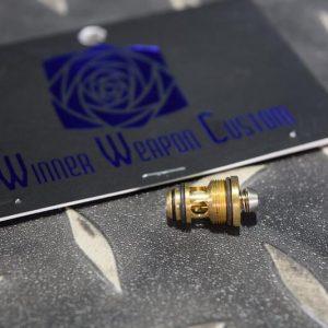 WWC 神劍 MARUI G17 G18 G19 G34 GBB 彈匣 出氣閥 WWC-P0019