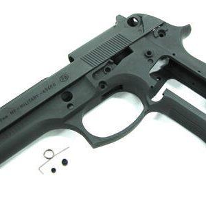 警星 GUARDER MARUI M92F Military 鋁合金槍身 M9/軍灰色 M92F-05(A)DG