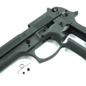 警星 GUARDER MARUI M92F Military用 鋁合金套件 沙漠風暴紀念版/ 黑 M92F-05(B)DG