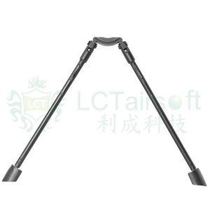 LCT 利成 LC3 HK33 AEG 電動槍 鋼製 摺疊伸縮腳架  LC027