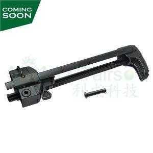 LCT LK-33 HK33 AEG 電動槍 伸縮托 槍托組 LK009