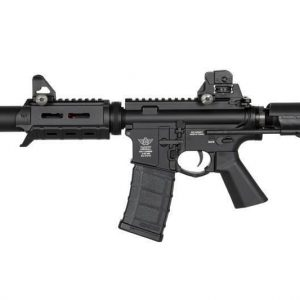 BOLT M4 PDW-L Hi-Cycle 2020 新版 電槍 AEG CQB 無後座力