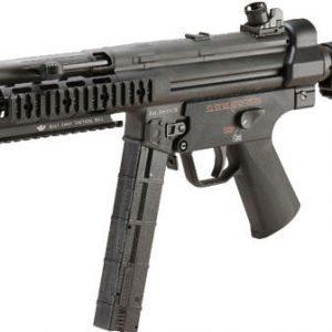 BOLT 2020 MPR-9 PEAKER EBB 直彈匣 後座力 衝鋒槍 電動槍  MP5