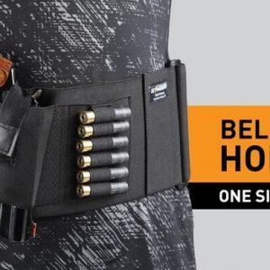 Stinger 束腰帶槍套 隱藏式槍套 特勤 透氣不悶熱 多種槍型可用
