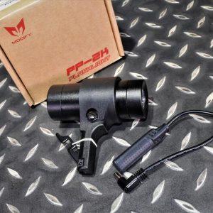 MODIFY PP2000 PP-2K LED 戰術槍燈 電筒組 800流明 附鼠尾 MO-PP2K-03