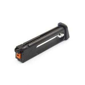 MODIFY PP2000 PP-2K 瓦斯槍 衝鋒槍 CO2 短彈匣 22發