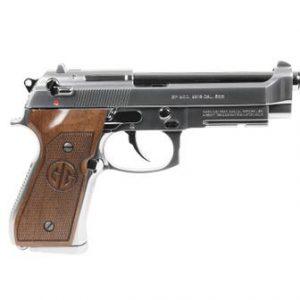 G&G 怪怪 GPM92 M9A1 貝瑞塔 GBB 全金屬 瓦斯手槍 銀色 GAS-M92-GP2-SBB-ECM