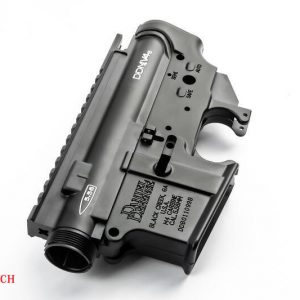 RA 7075-T6 鍛造槍身 Daniel Defense (DD) 授權 for WE AR GBB