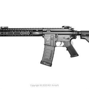 BELL 戰鬥大師 M4 全金屬電槍 081 黑 全金屬 AEG 電動槍 24BEL-081