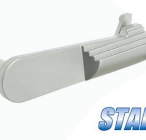 警星 GUARDER MARUI V10 不銹鋼滑套釋放鈕 V10-15(SV)