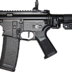POSEIDON 海神 地獄犬 Cerberus AEG 全金屬電動槍 新版電子扳機V2