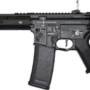 POSEIDON 海神 Triton CQB AEG 全金屬電動槍 新版 電子扳機 V2 黑色