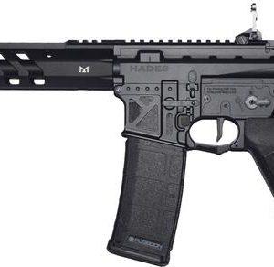 POSEIDON 海神 冥神黑帝斯 Hades AEG 全金屬電動槍 新版 電子扳機 V2 黑色