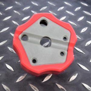 拆PIN 敲PIN 磁力 磁吸 工具台 紅色 JDT369