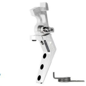 MAXX CNC 鋁合金快速板機 Style A for AEG 電動槍 MARUI 規格