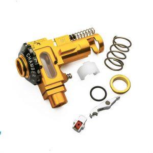 MAXX CNC 鋁合金 HOP-UP座 MI-SPORT ICS M4 EBB