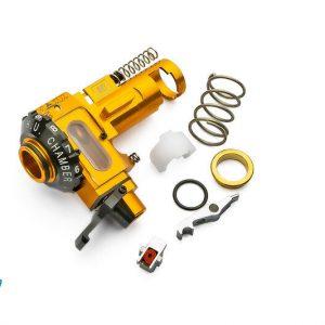 MAXX CNC 鋁合金 HOP-UP座 MI-PRO for Marui AEG AR