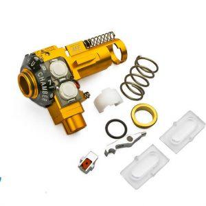 MAXX CNC 鋁合金發光HOP座 ME-SPORT W LED M4 KWA KRYTAC MARUI