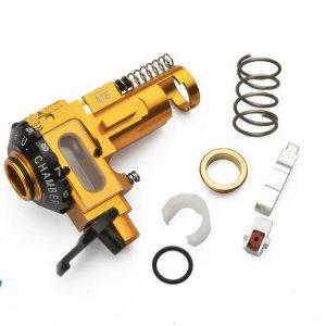 MAXX CNC鋁合金 HOP-UP座 ME-PRO Marui AEG AR