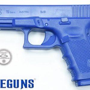 警星 Blueguns GLOCK G19 Gen4 訓練槍 軍警訓練 BG-FSG19G4
