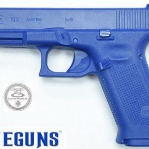 警星 Blueguns GLOCK G19X 訓練槍 軍警訓練 BG-FSG19X