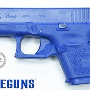 警星 Blueguns GLOCK G26 Gen5 訓練槍 軍警訓練 BG-FSG26G5
