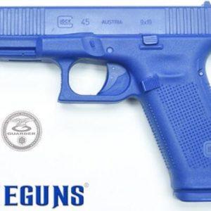 警星 Blueguns GLOCK G45 訓練槍 軍警訓練 BG-FSG45