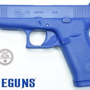 警星 Blueguns GLOCK G48 訓練槍 軍警訓練 BG-FSG48