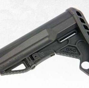 G&G 怪怪 瓦斯槍 電槍 GBB AEG GOS-V4 戰術槍托