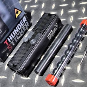 "THUNDER STICKER ""陳雷公"" 17.3MM 防身 鎮暴彈 手持發射器 TS68"