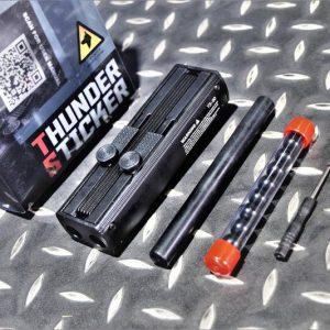 "THUNDER STICKER ""陳雷公"" 12MM .50口徑 防身 鎮暴彈 手持發射器 TS50"