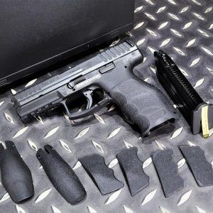 VFC UMAREX HK VP9 全鋼製 GBB 瓦斯手槍 一般版 SA3-VP9-BK82