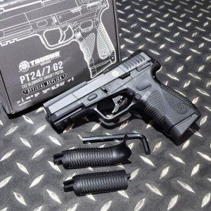 CYBERGUN TAURUS PT24/7 G2 金牛座 CO2手槍黑色真槍廠授權 CBG-PT24/7