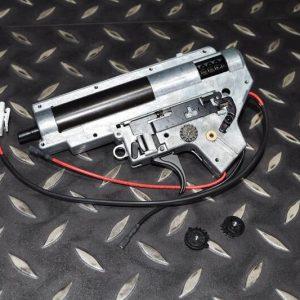 WE SCAR H AEG 電槍 BOX 總成 #16 號 原廠零件