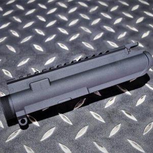 WE M4 AEG 電動槍 上槍身 #24 號 原廠零件