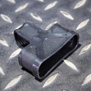 M4 GBB AEG 5.56 彈匣快取釦 彈匣快拔套 丁字褲 單一個 黑色 JDT408-BK