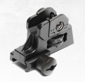 G&G 怪怪 M4 瓦斯槍 電槍 GBB AEG 分離式照門 準星 G-02-067