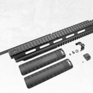 G&G 怪怪 M14 RAS 魚骨護木 軌道組 G-03-078